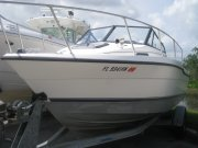 Pre-Owned 1995 Trophy 20 Cuddy for sale