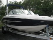 New 2013 Chaparral 19 Sport H20 Power Boat for sale