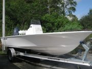 New 2013  powered Sportsman Boat for sale