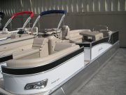 Pre-Owned 2013 Avalon 2485 Catalina ENT  Boat for sale