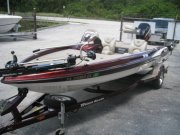 Pre-Owned 2001 Power Boat for sale