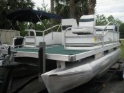 Used 2004  powered Power Boat for sale