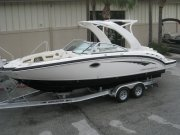 New 2014 Chaparral 264 Sunesta for sale