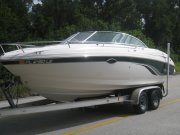 Pre-Owned 2000 Chaparral Power Boat for sale