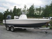 Robalo Bay Boat All new for 2014!!! SHARK GRAY color!!!