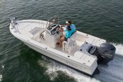 Used 2014 Robalo 206 Cayman Bay Boat for sale