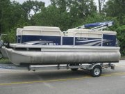 Used 2012 Sweetwater Power Boat for sale