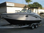 New 2014 Chaparral 224 Sunesta Power Boat for sale