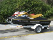 Used 2006  powered Sea-Doo Boat for sale