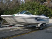 Used 1997  powered Power Boat for sale