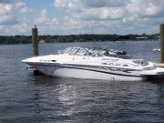 Pre-Owned 2005 Power Boat for sale