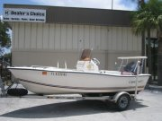 Pre-Owned 2006 A M F Power Boat for sale