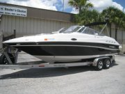 Pre-Owned 2008 Power Boat for sale