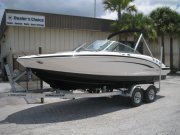 New 2015 Chaparral 216ssi for sale