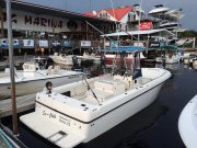 Pre-Owned 1998 Shamrock  Boat for sale