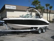 New 2015 Chaparral 21 Sport Bow Rider Power Boat for sale
