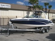 New 2015 Chaparral 223 Vortex Jet Boat for sale
