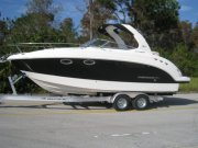 New 2015  powered Chaparral Boat for sale