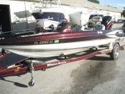Used 2001  powered Triton Boat for sale