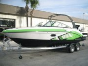 New 2015 Chaparral 243VRX Vortex Jet Boat Power Boat for sale