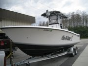 Used 2001 Contender 25 Center Console for sale