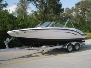 Used 2013  powered Chaparral Boat for sale