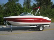 New 2015 Chaparral for sale