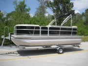 New 2015 Berkshire 20C Pontoon for sale