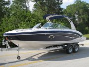New 2015 Chaparral 243 Vortex Jet Boat Power Boat for sale