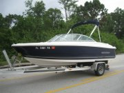 Pre-Owned 2009 Monterey Boats 18 Sport for sale