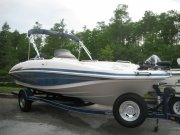 Used 2005  powered Power Boat for sale