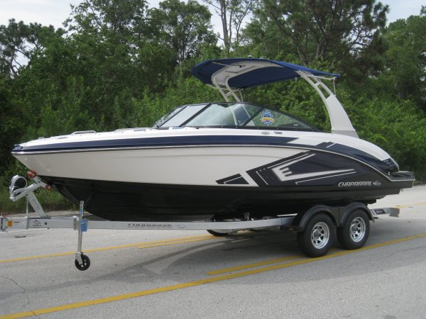 A 223VRX Vortex is a Power and could be classed as a Jet Boat,  or, just an overall Great Boat!