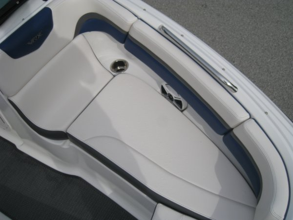 Wakeboarders want a giant wake to launch from as they cross from left to right behind the boat. With the engine set back against the transom, these boats carve a steep, large wake that riders love.