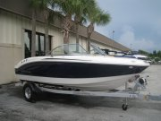 New 2016 Chaparral Power Boat for sale