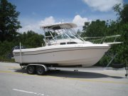 Used 2001 Grady-White Power Boat for sale