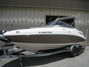 Used 2009 Yamaha 232 Limited Jet Boat for sale