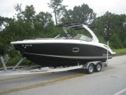 Used 2015 Chaparral 277ssx Bow Rider for sale