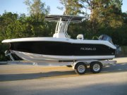 New 2016  powered Power Boat for sale