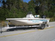 Pre-Owned 1998  powered Pro-Line Boat for sale