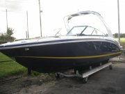 New 2016 Chaparral 227SSX Power Boat for sale