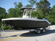 New 2016 Robalo 222 ES Center Console for sale