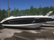 Pre-Owned 2017 Chaparral 257 SSX Power Boat for sale