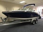 New 2017 Chaparral 210 Suncoast Power Boat for sale