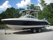 New 2017 Robalo 247 Dual Console for sale
