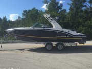 New 2017  powered Chaparral Boat for sale