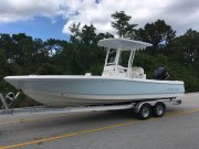 New 2017 Robalo 246 Cayman Bay Boat for sale