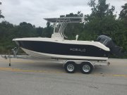 New 2017 Robalo 200 ES Center Console Power Boat for sale