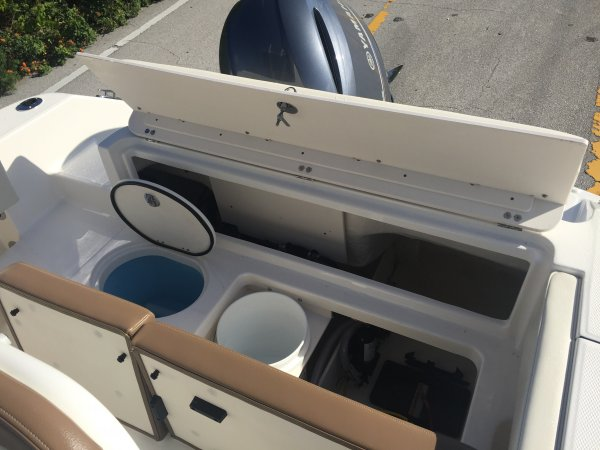 A 200 ES Center Console is a Power and could be classed as a Bass Boat, Bay Boat, Bowrider, Center Console, Fish and Ski, Freshwater Fishing, High Performance, Saltwater Fishing,  or, just an overall Great Boat!