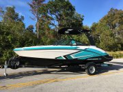 Pre-Owned 2016  powered Power Boat for sale