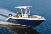 New 2017 Robalo 222 ES Center Console for sale